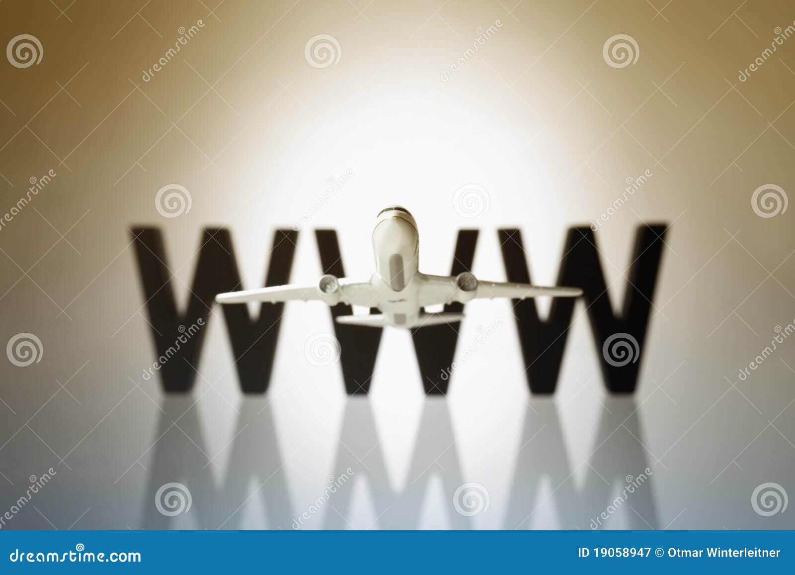 预订飞行互联网