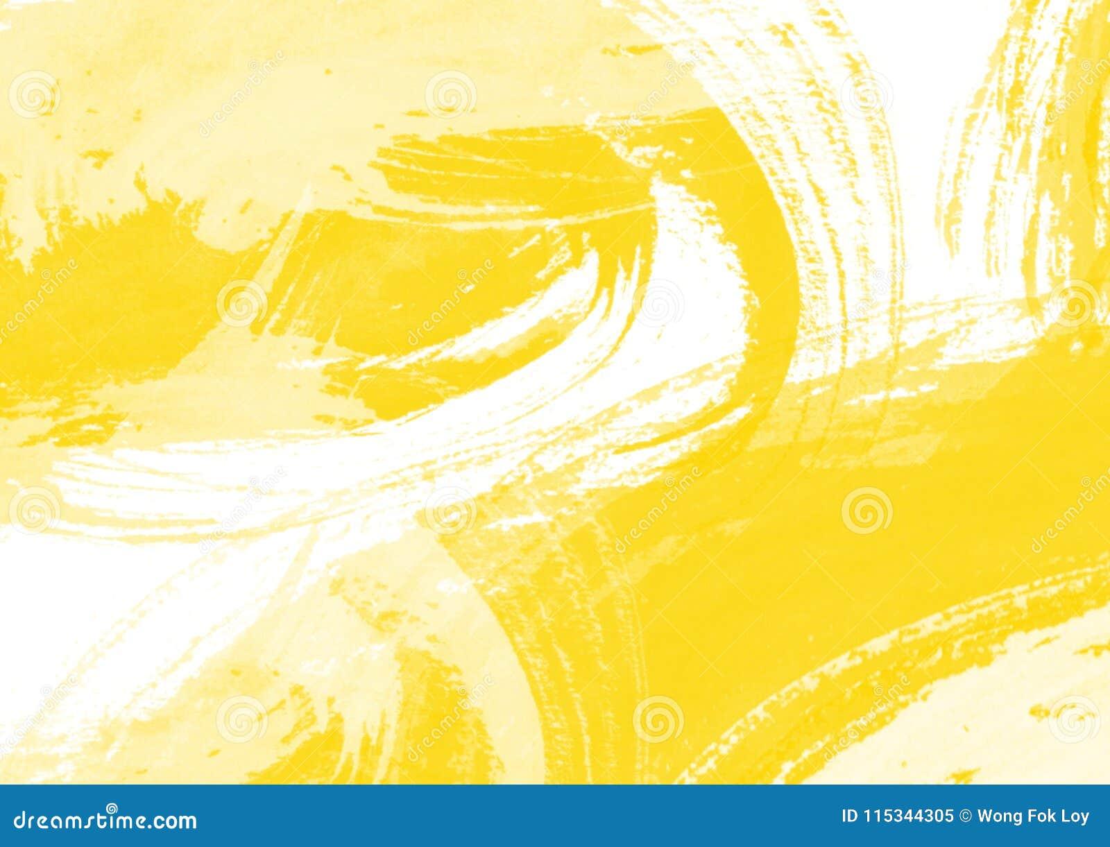 颜色补丁图表刷子冲程设计背景的作用元素