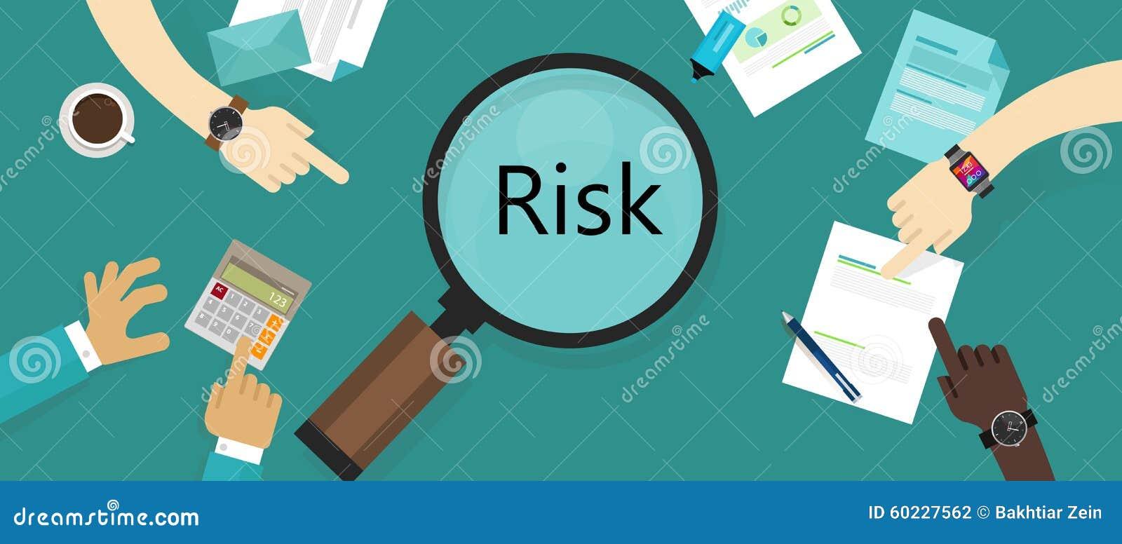 风险管理财产弱点评估概念