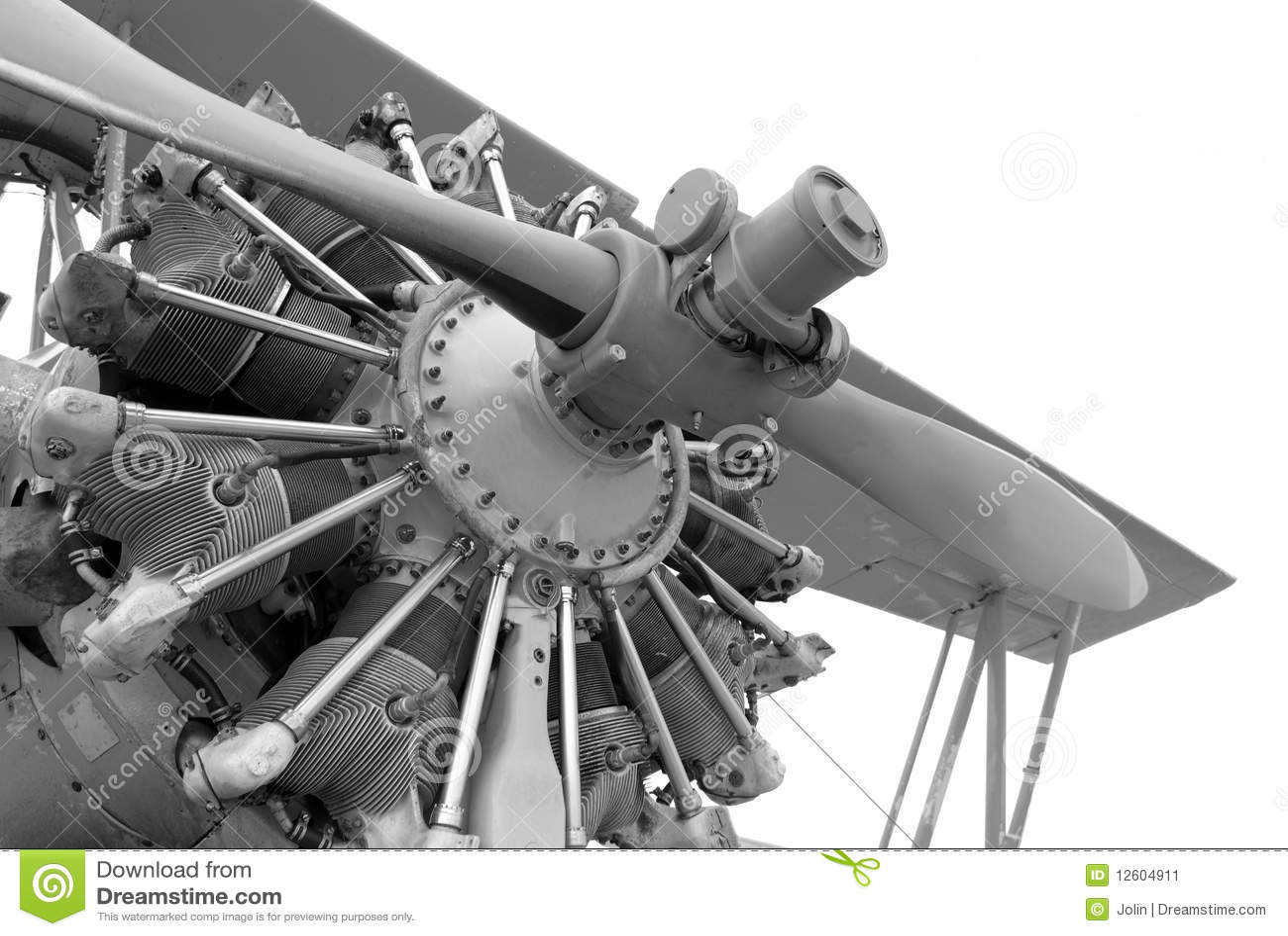 飞机引擎葡萄酒