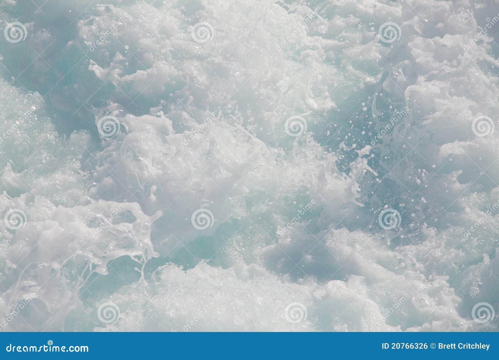 飞溅水的背景