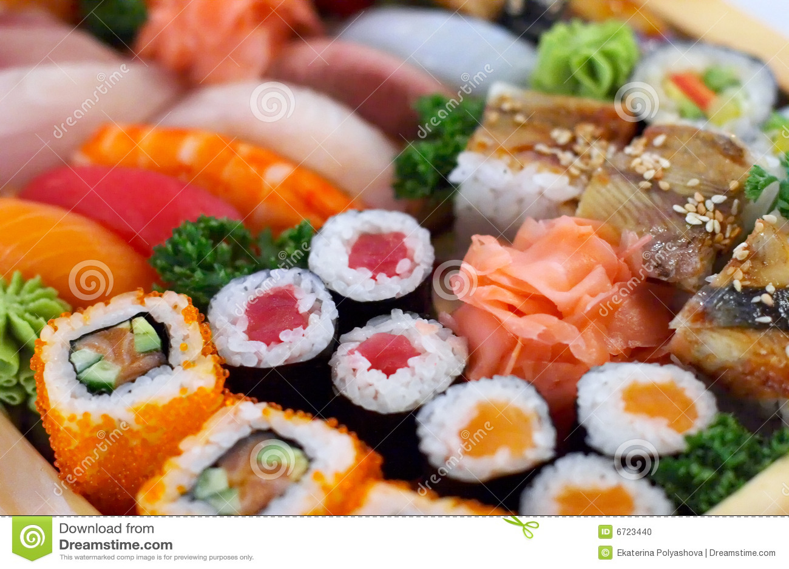 食物日本传统