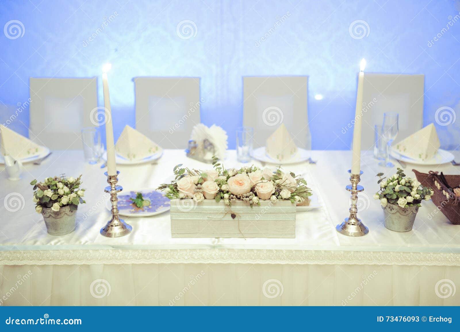 餐具表婚礼