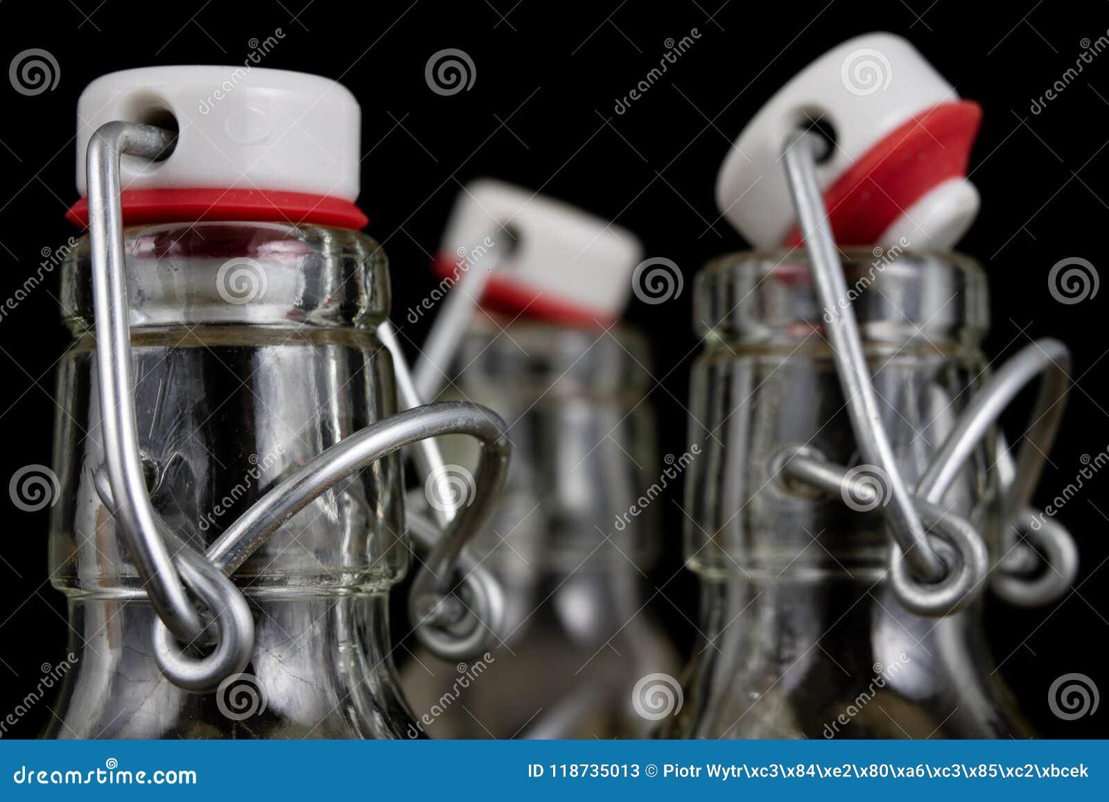 饮料瓶的普遍关闭 不漏气的盖帽闭合值的tra
