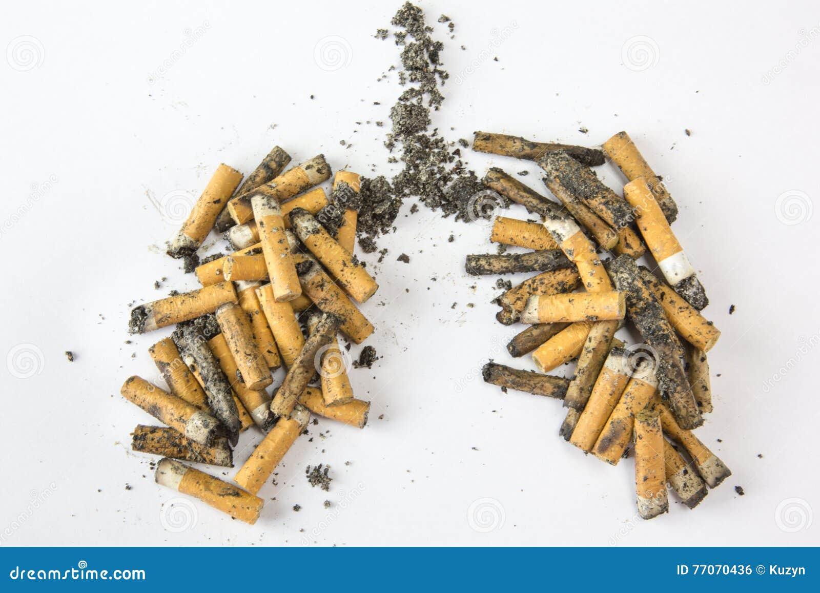 香烟不适杀害人烟