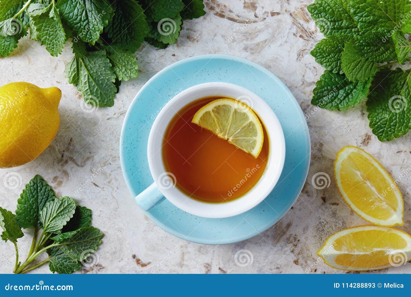 香蜂草茶用蜂蜜