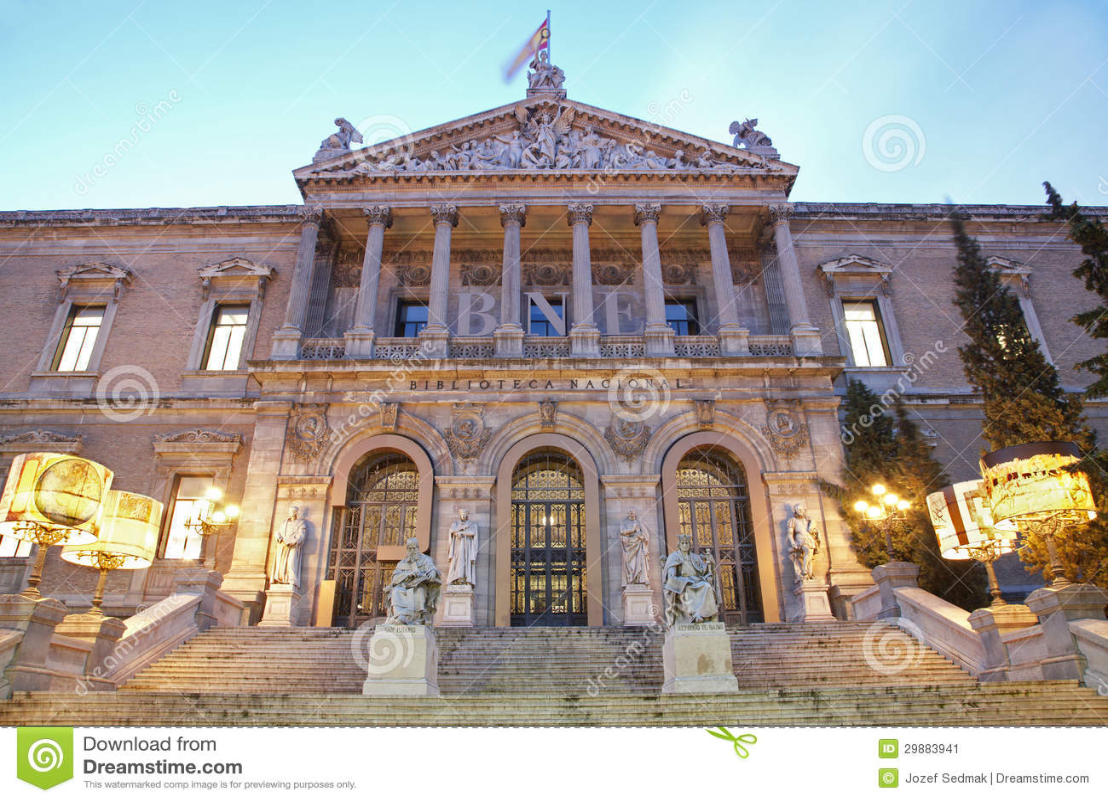马德里- Museo Arqueológico Nacional门户-西班牙的全国考古学博物馆
