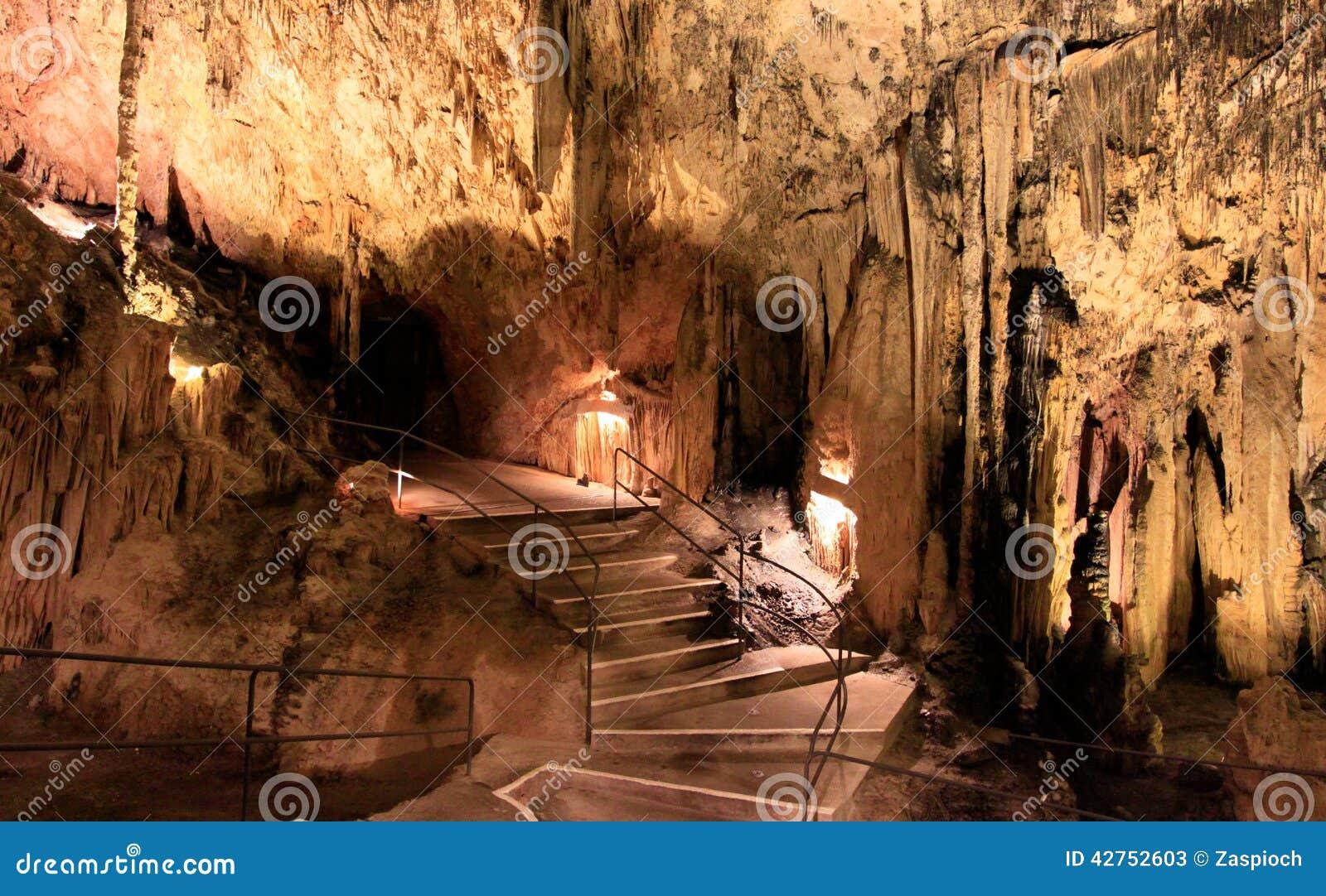 马略卡-阿尔塔洞