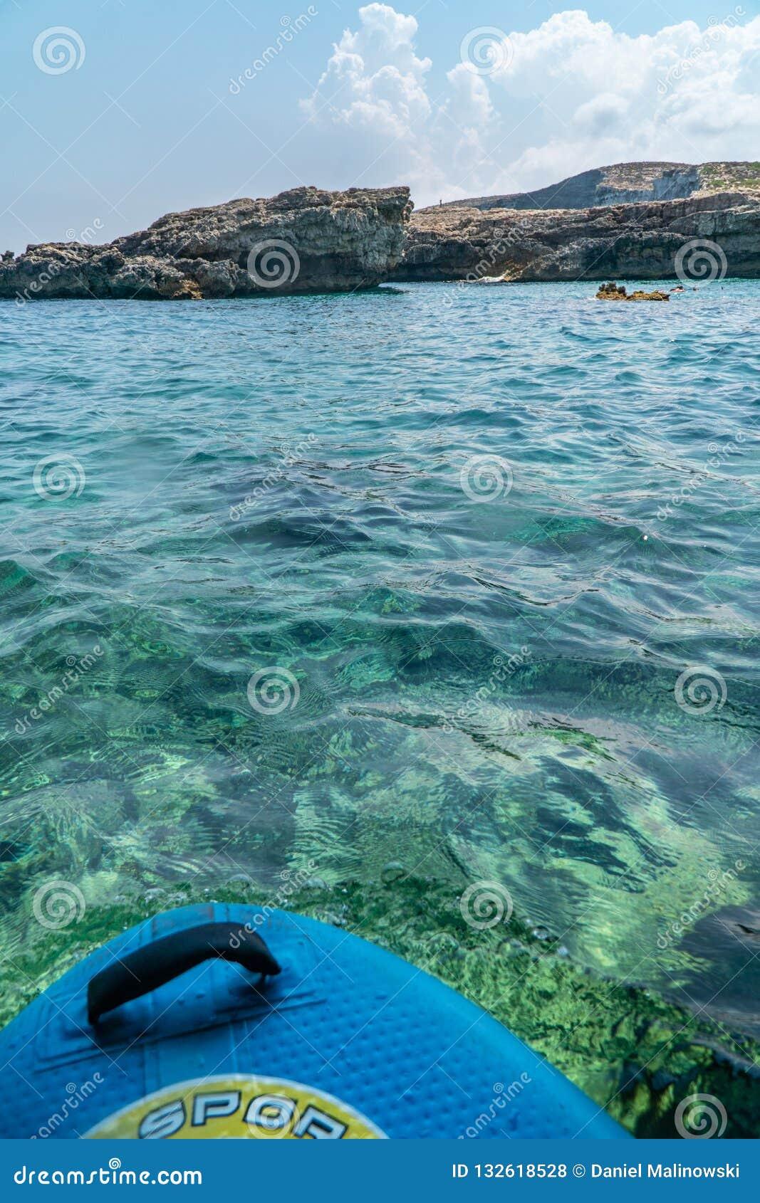 马耳他海岛