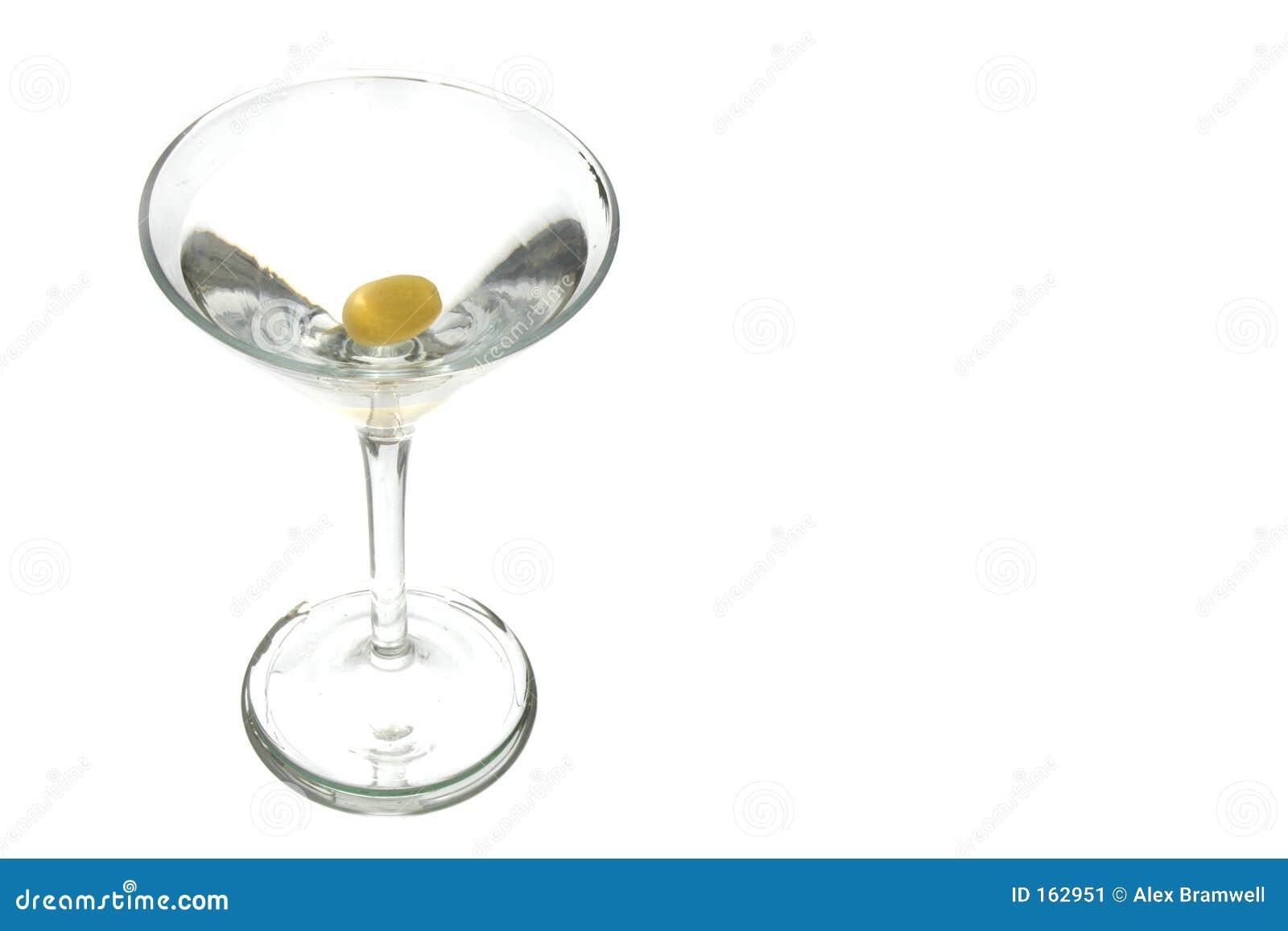 马蒂尼鸡尾酒伏特加酒