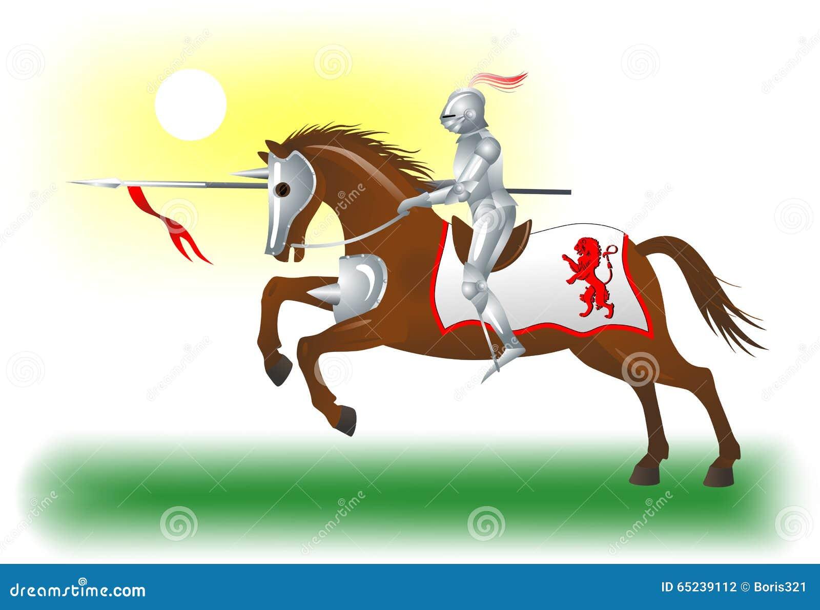 骑士马6图片