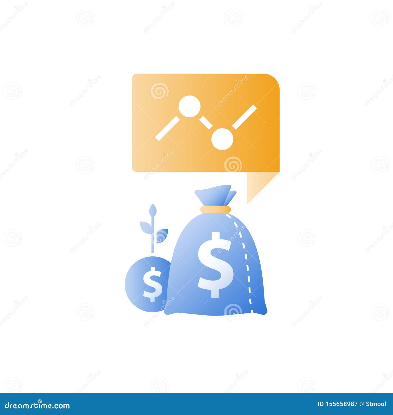 高利息率,财政报告,投资股份单,套利基金,收支成长,更多金钱,倍增资本,净增值