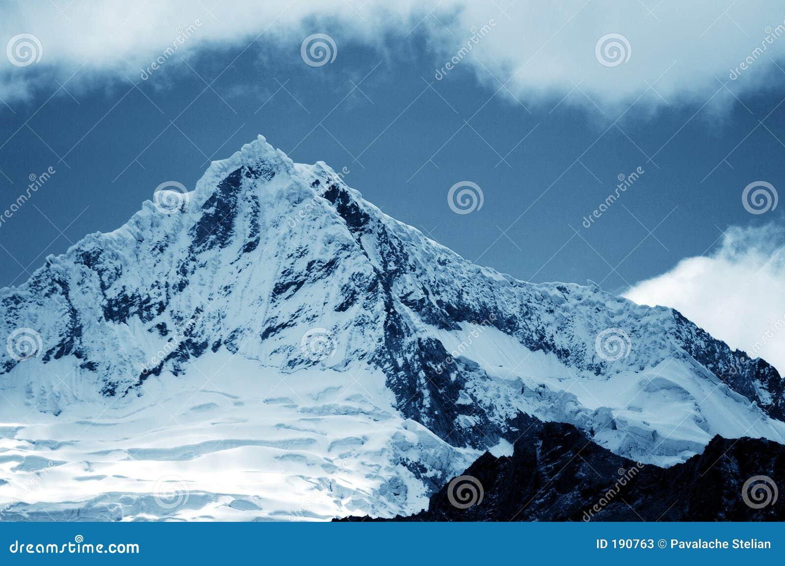 高峰秘鲁pisco