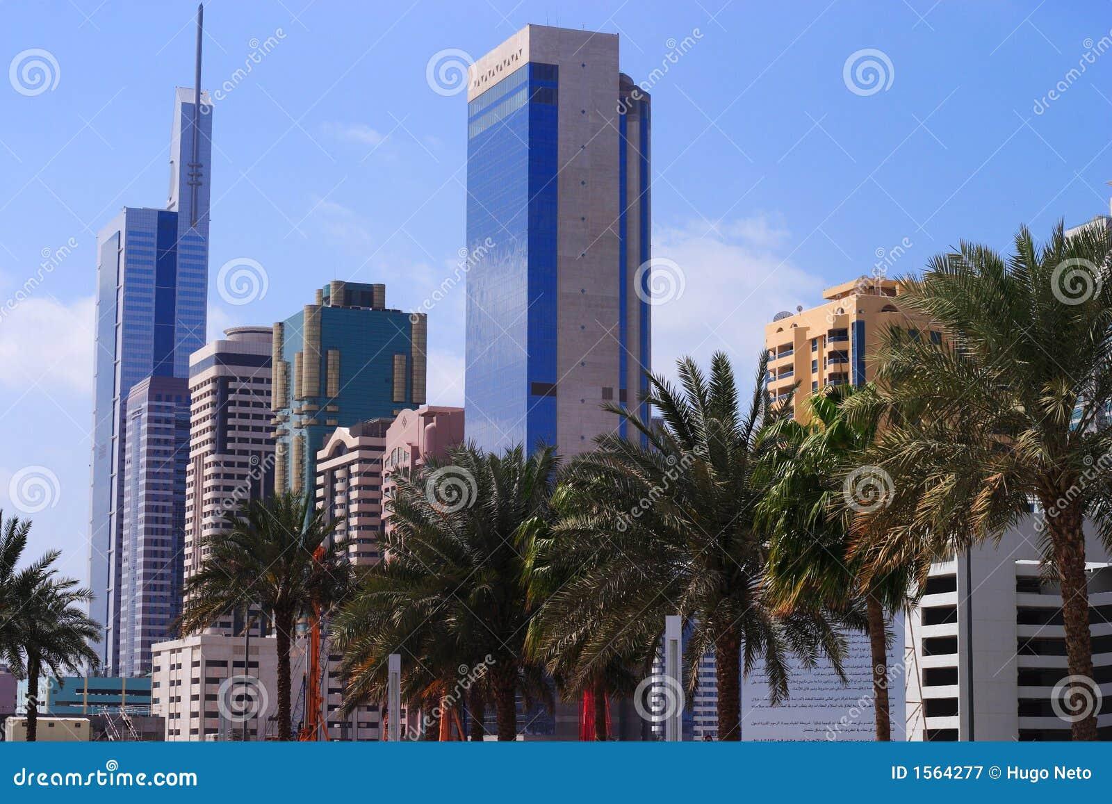 高技术迪拜