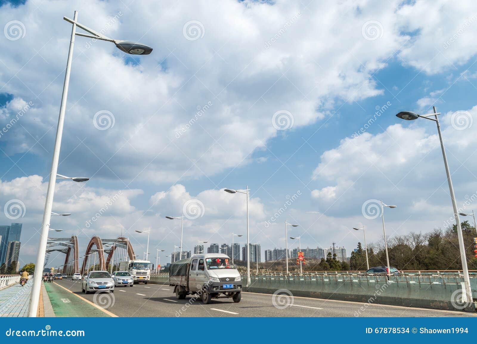 高速交通在贵阳市