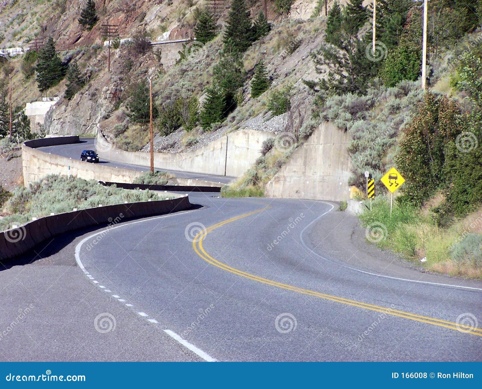 高速公路绕