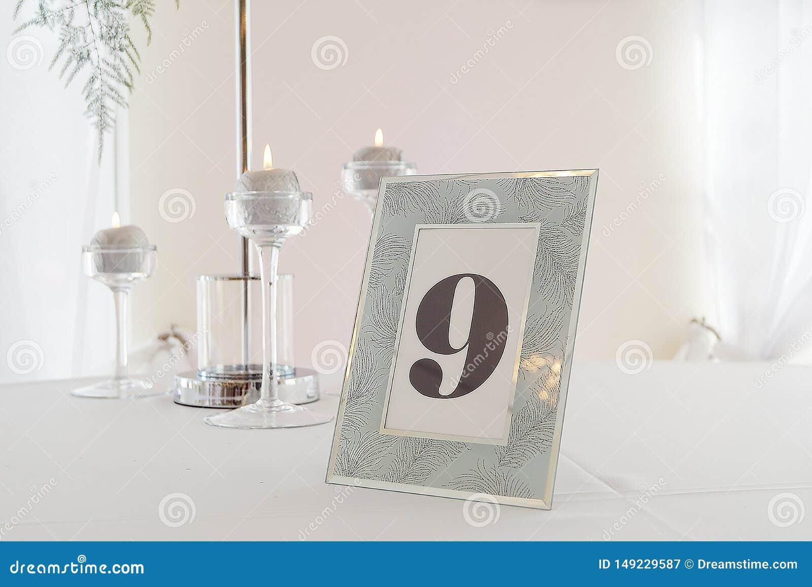 魅力婚礼桌