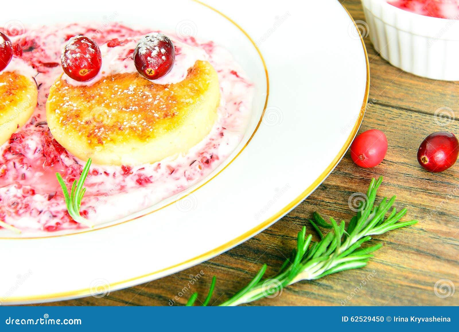 鲜美和健康食物:可口乳酪蛋糕与