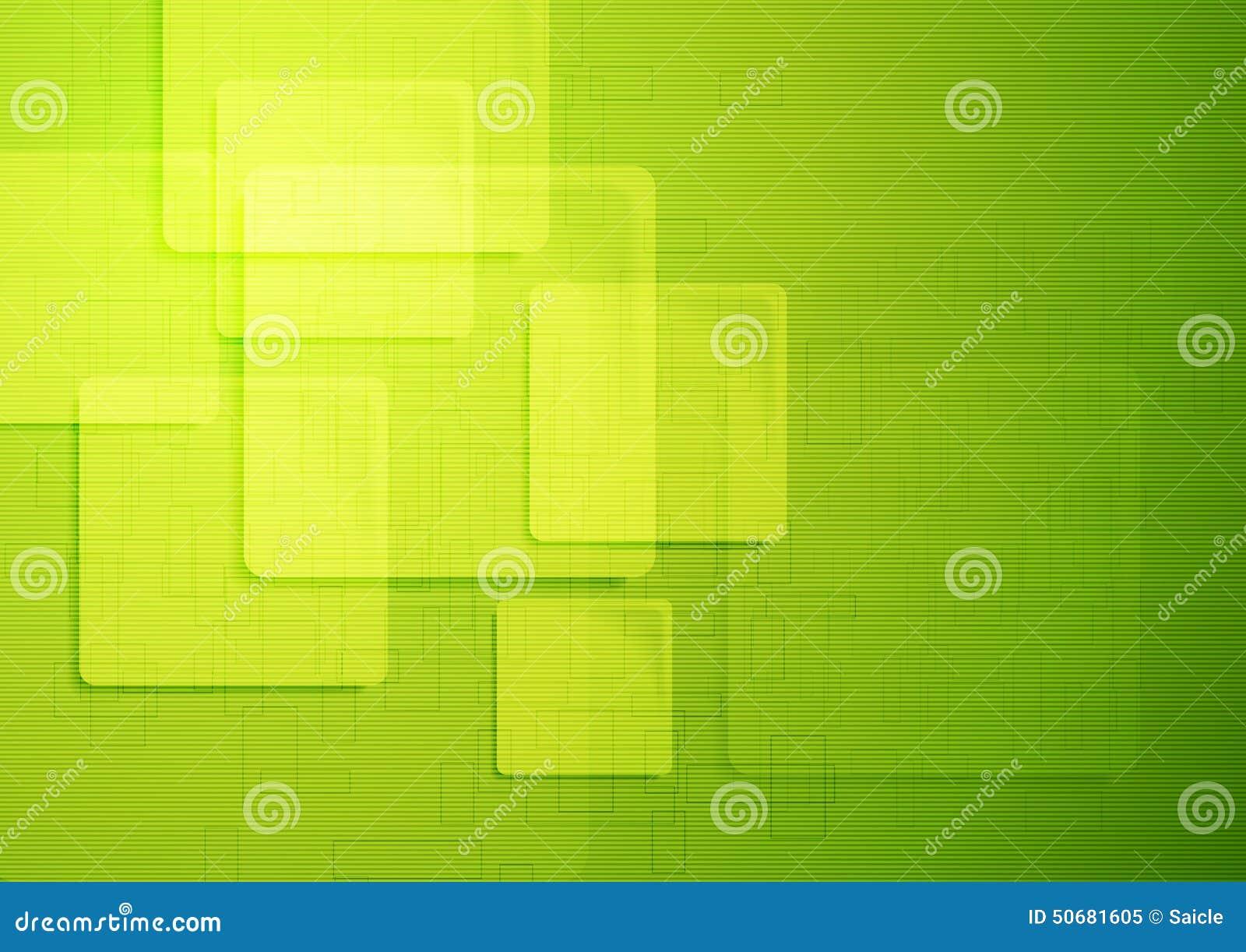 Download 鲜绿色的技术正方形背景 向量例证. 插画 包括有 行动, 总公司, 创造性, 要素, 艺术, 看板卡, 梯度 - 50681605