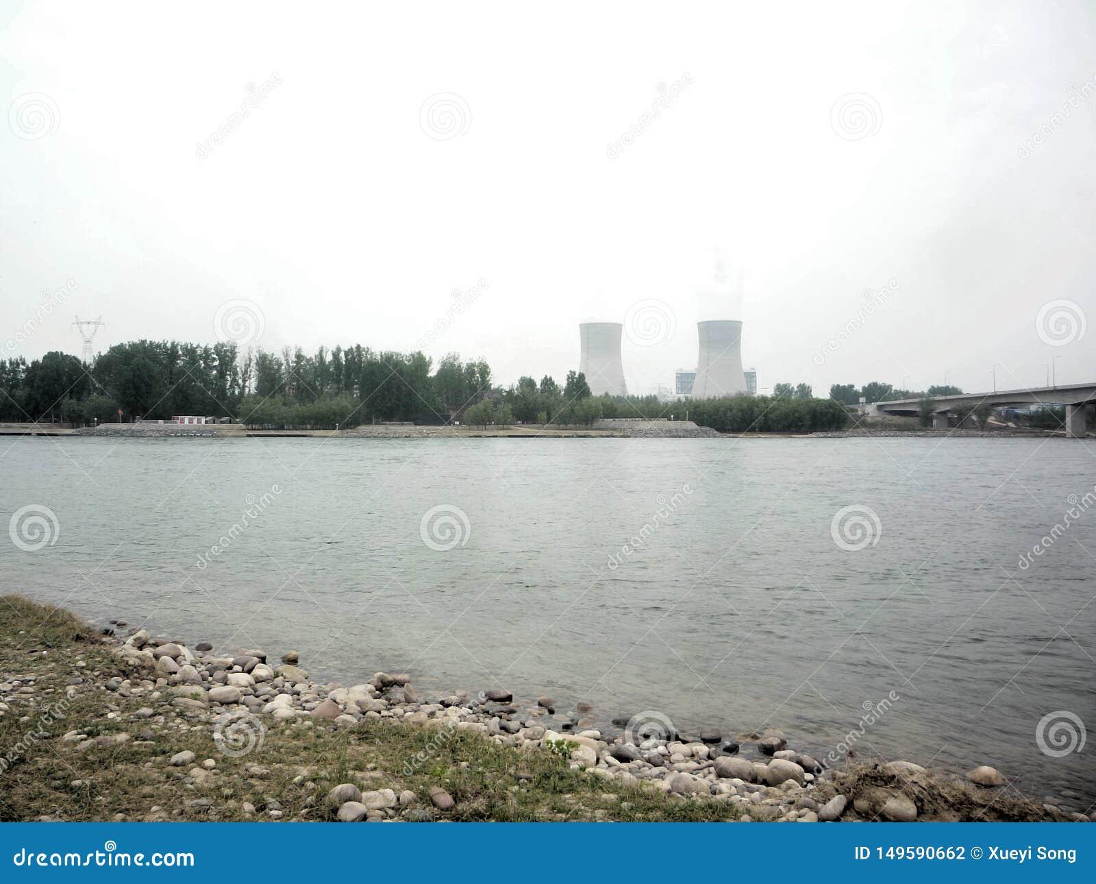 黄河银行能源厂
