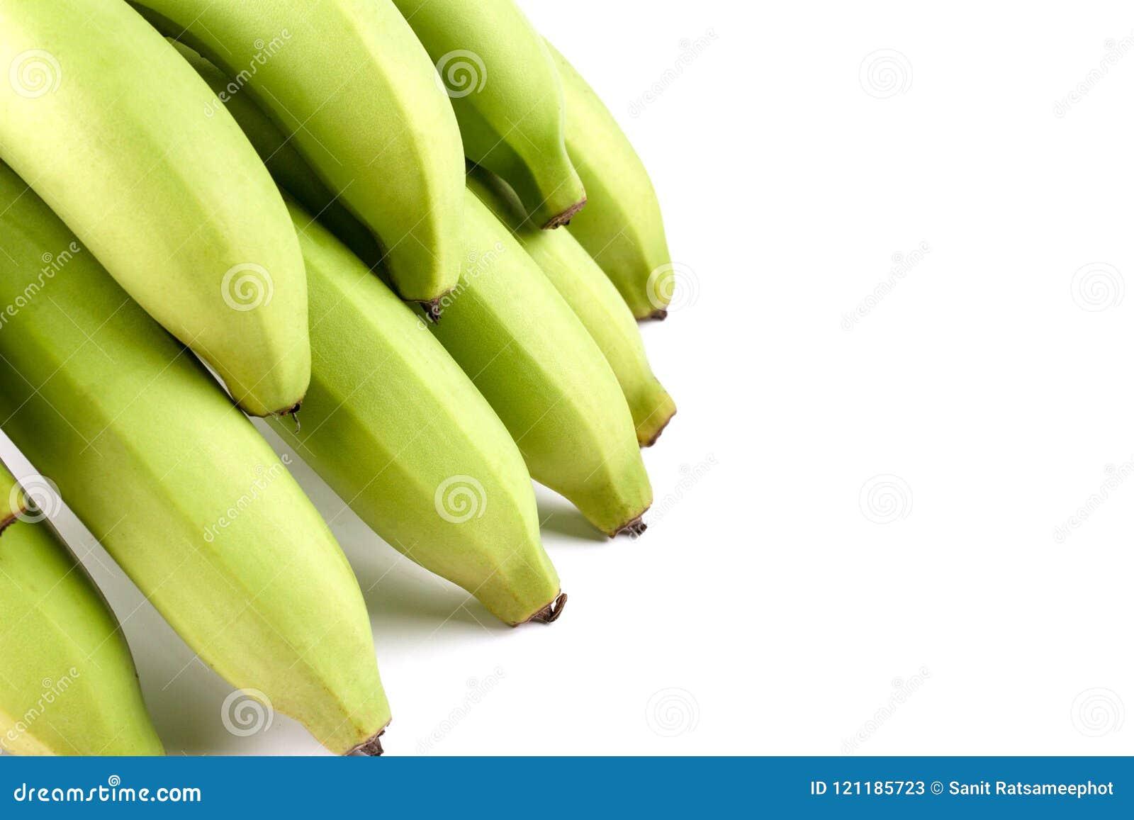 黄绿色香蕉Comp