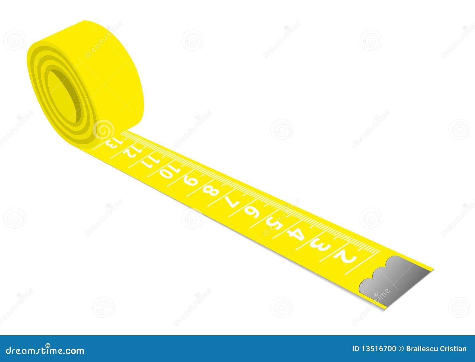 黄色评定的磁带查出的o