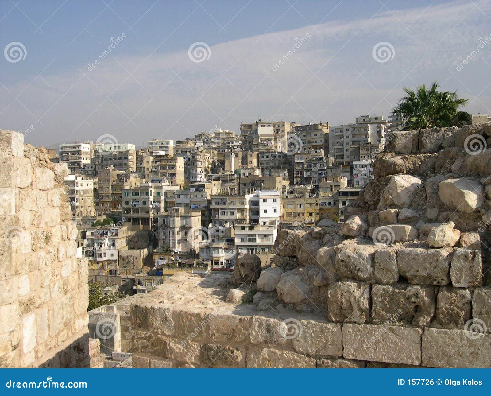 黎巴嫩的黎波里