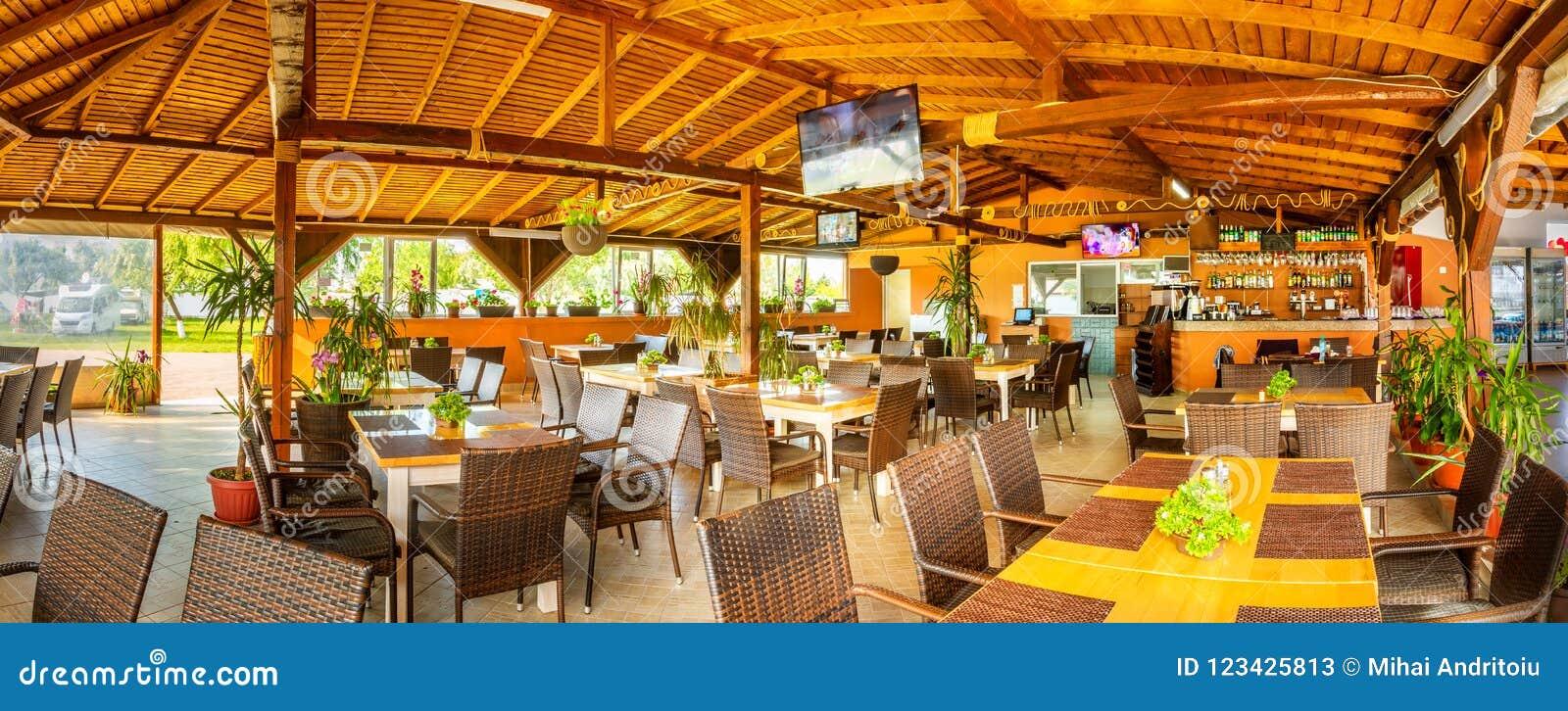 黑海手段餐馆和酒吧
