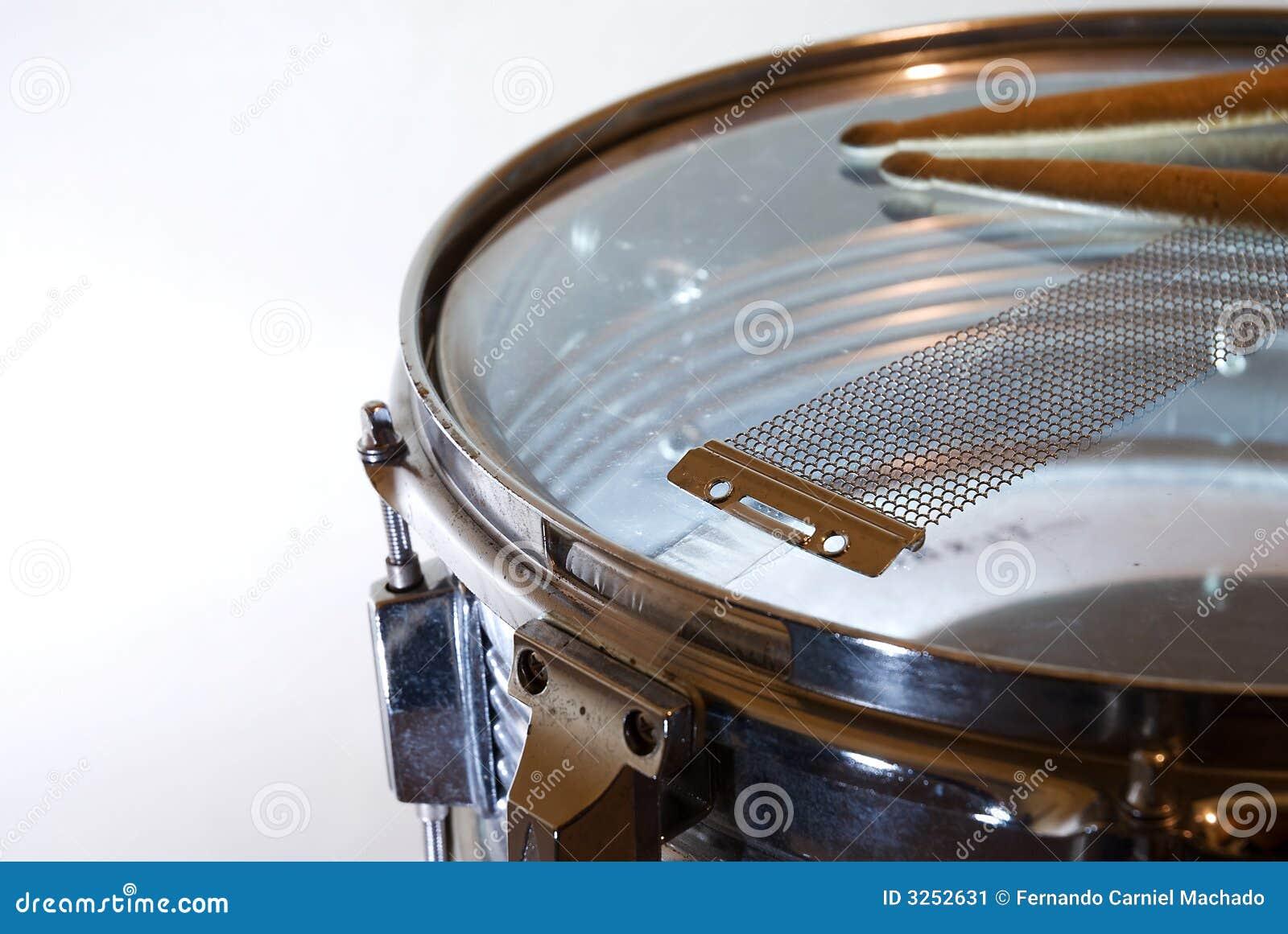 鼓鼓槌圈套