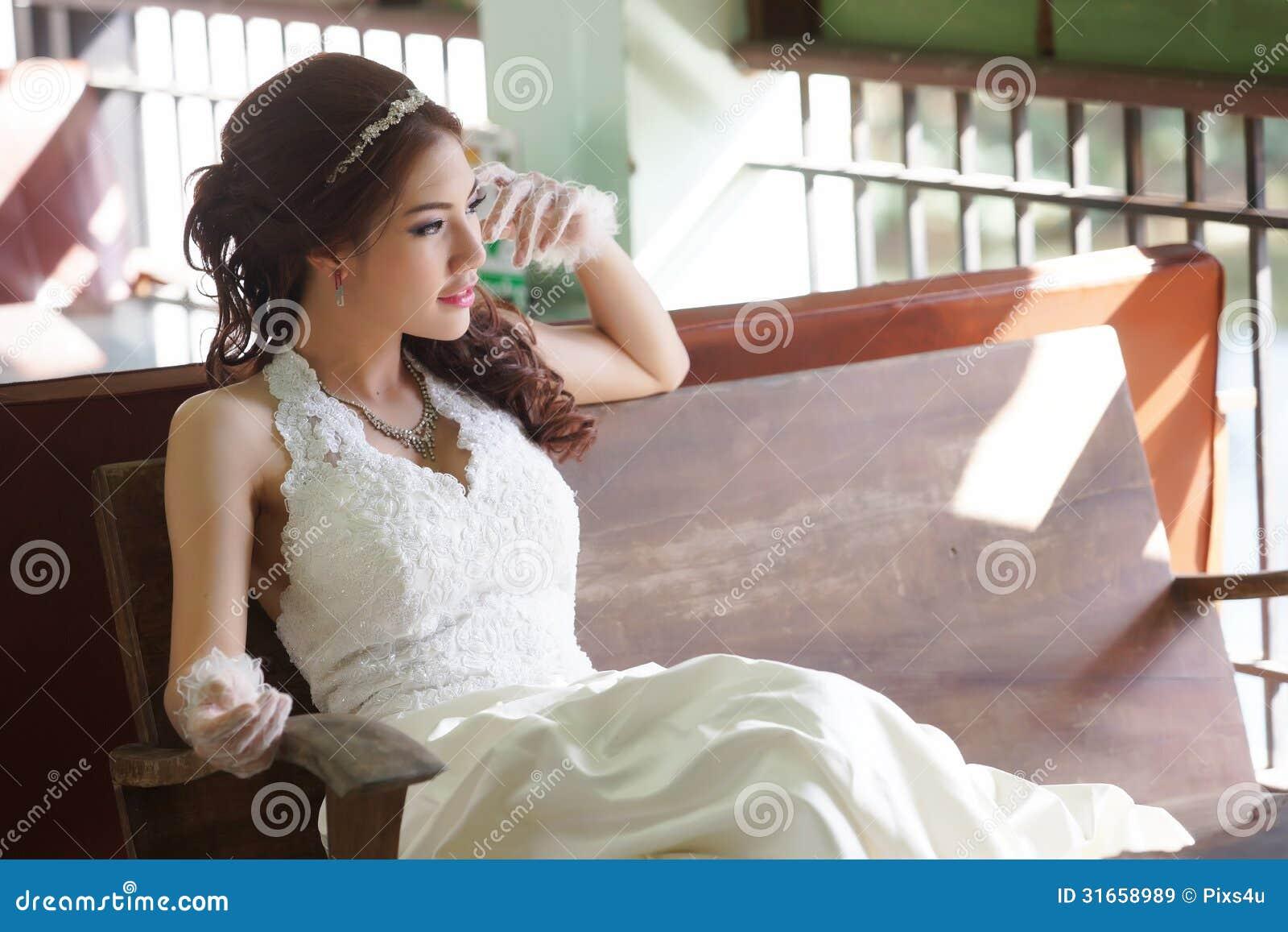 Thai Bride Keith Taylor Thai 10