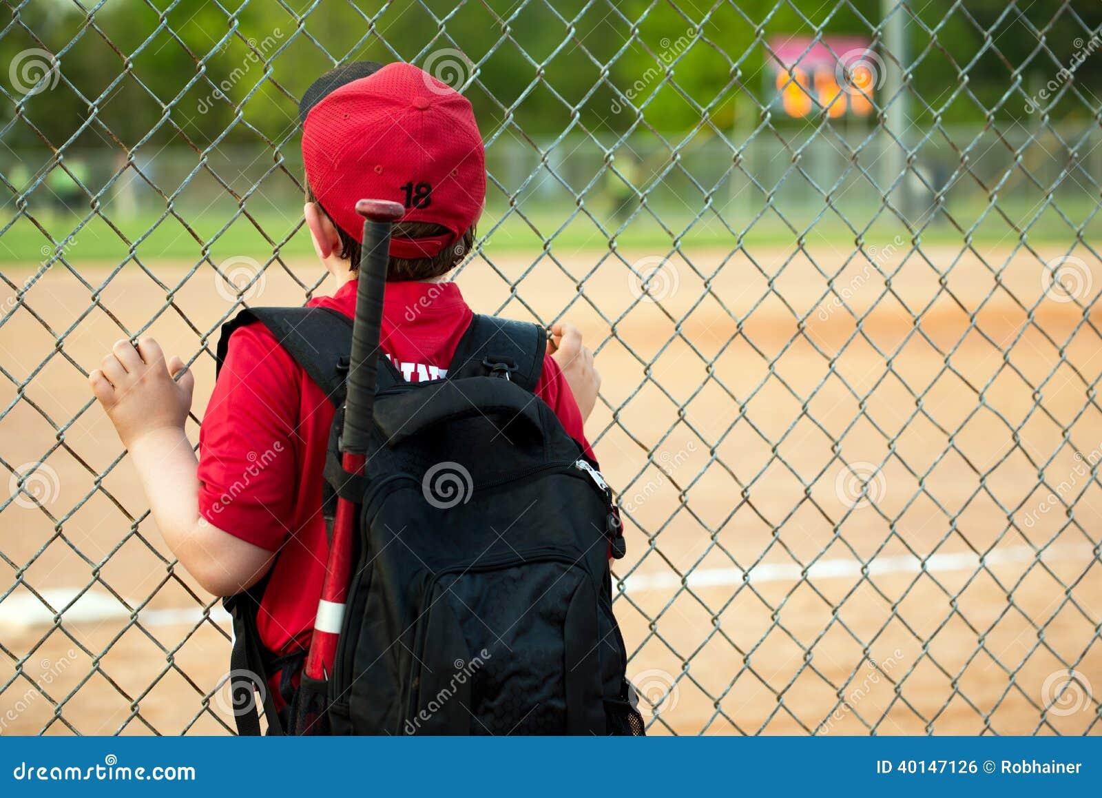Game Baseball Teen Dreams Come 79
