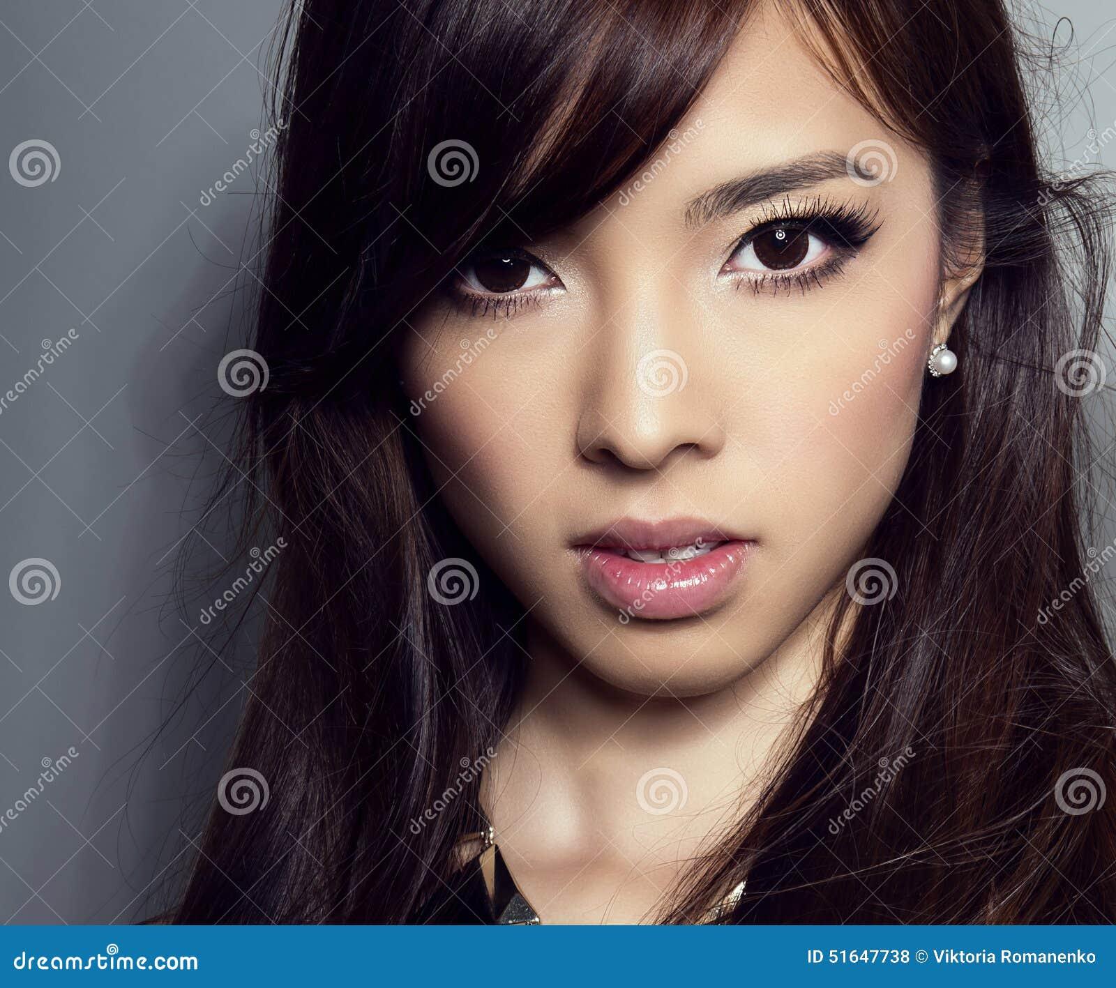 Beautiful Asian Skin 84