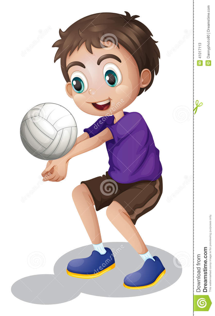 Played Ball How Teens 5