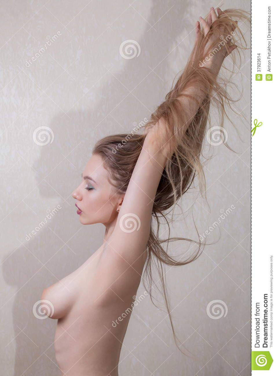 Women Exercising In The Nude 31