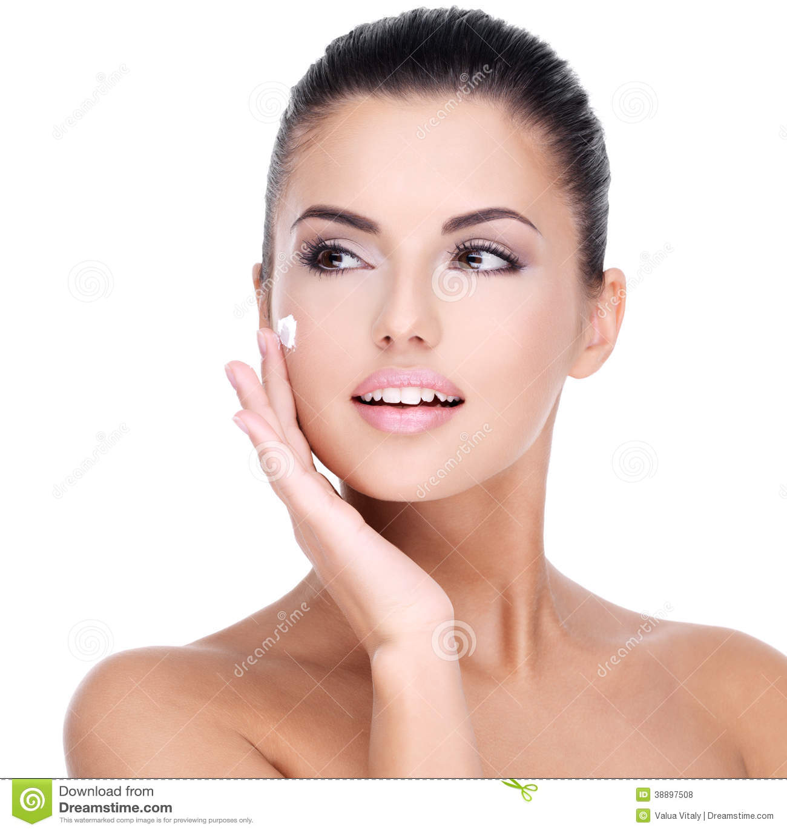 Women Facial 61