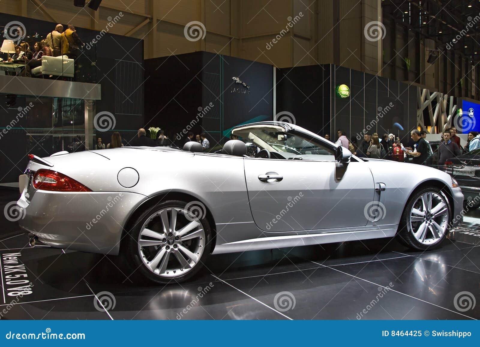 0 nya v8 för 5 jaguar xk