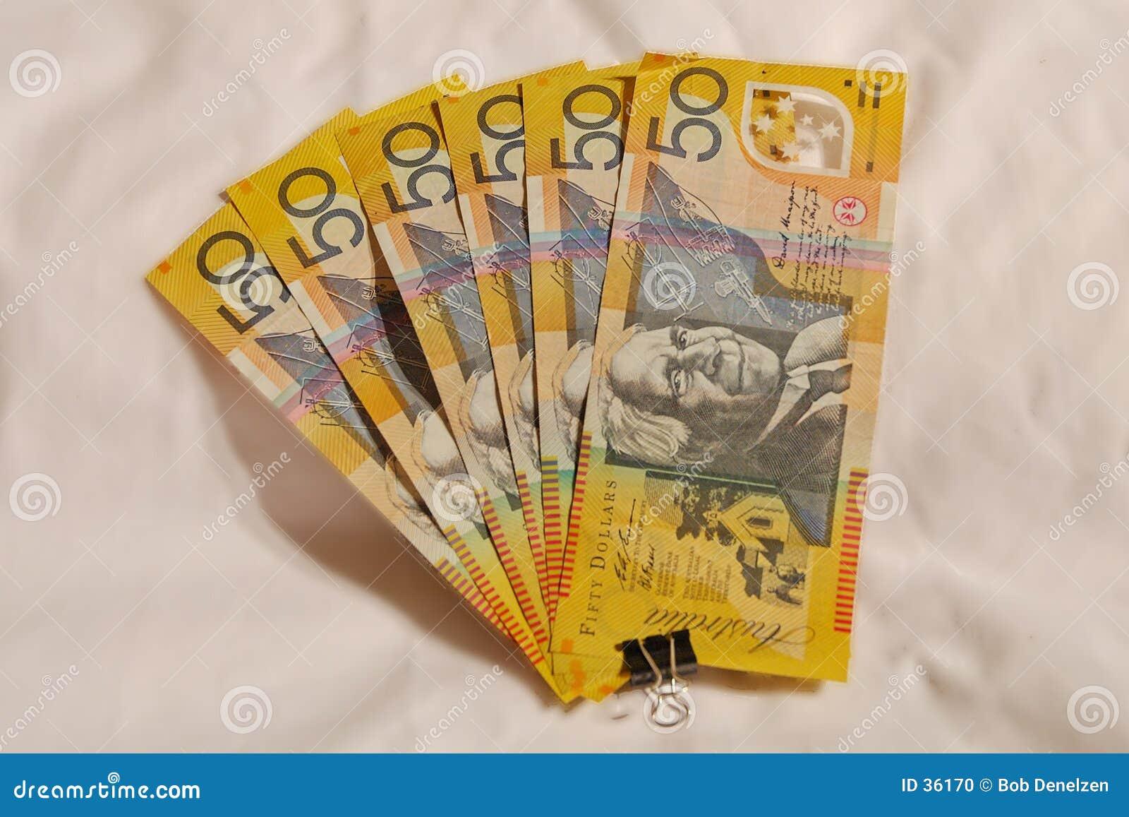 00 50 australijski