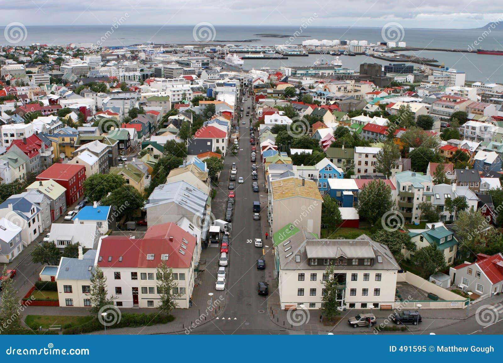 01 воздух reykjavik
