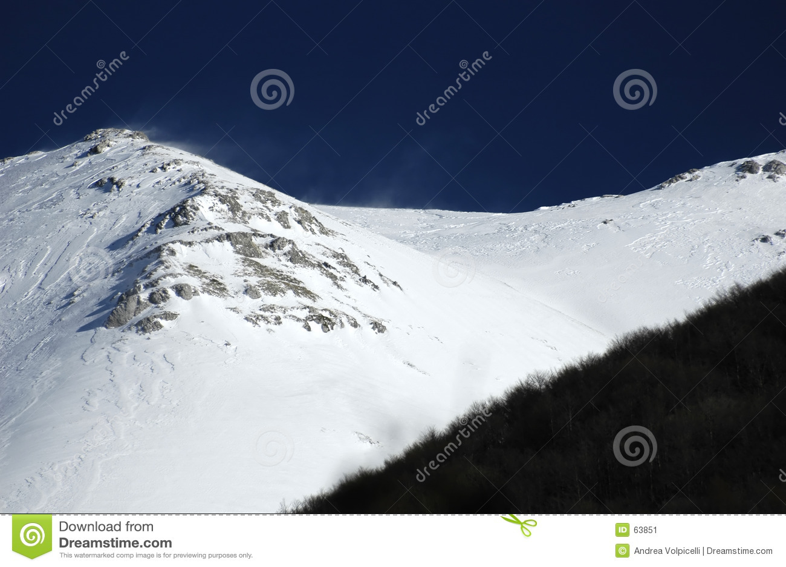 01 гора