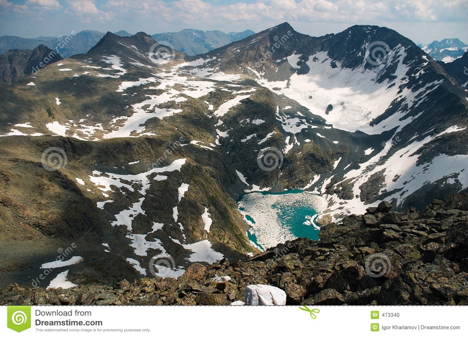 01 mount lake