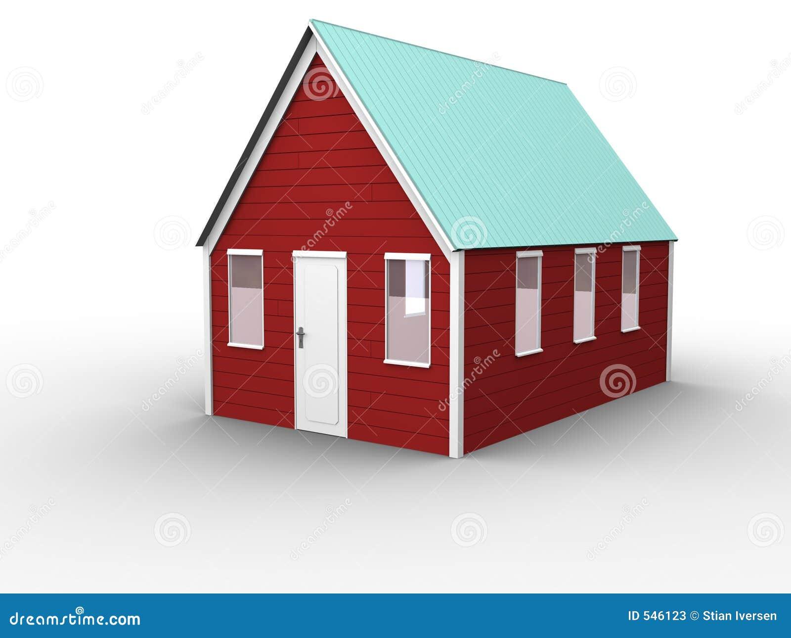 Download 02个房子红色 库存例证. 插画 包括有 建筑师, 红色, 计算机, 屋顶, 村庄, 玻璃, 木匠, 自定义 - 546123