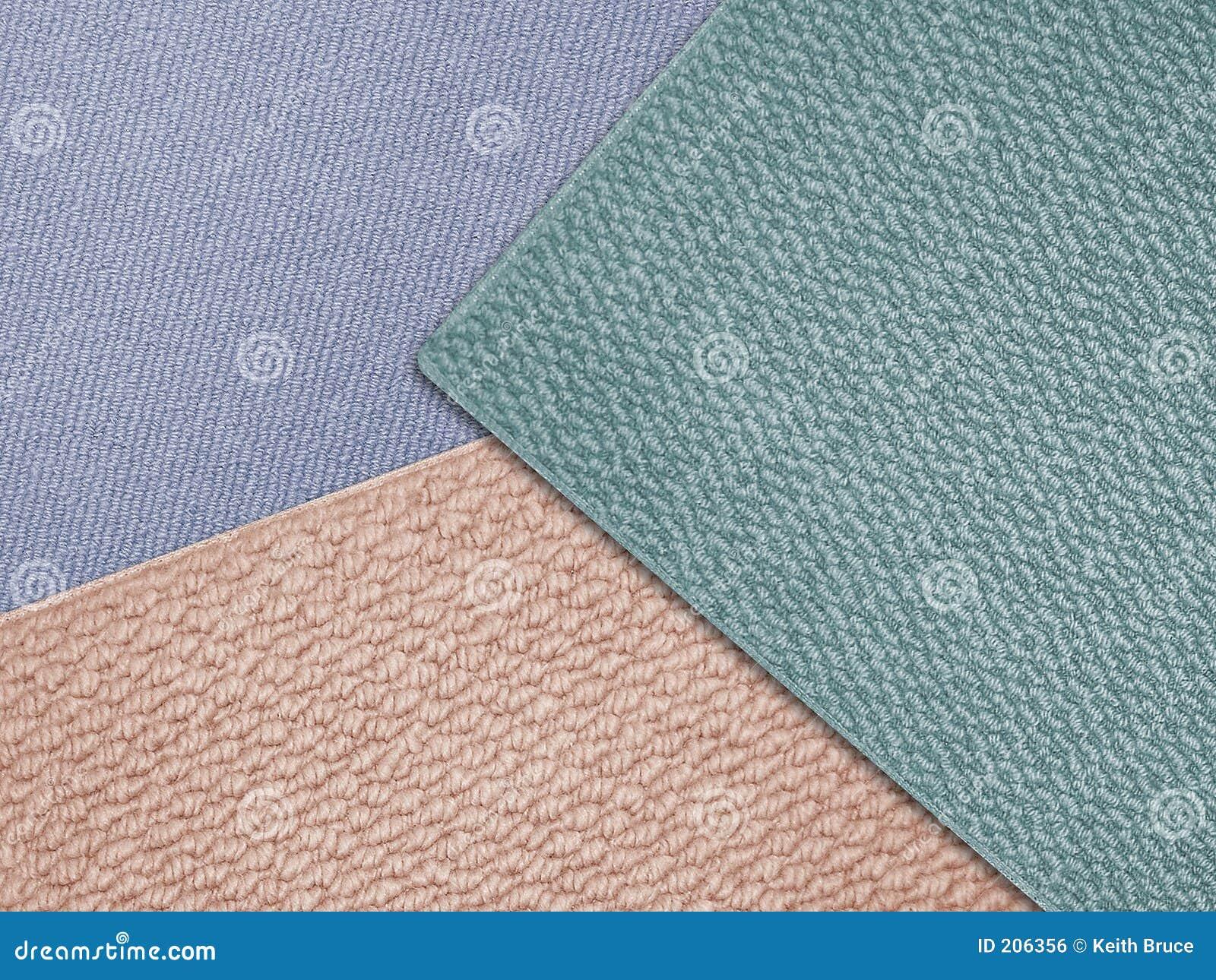 02 dywanowego próbki