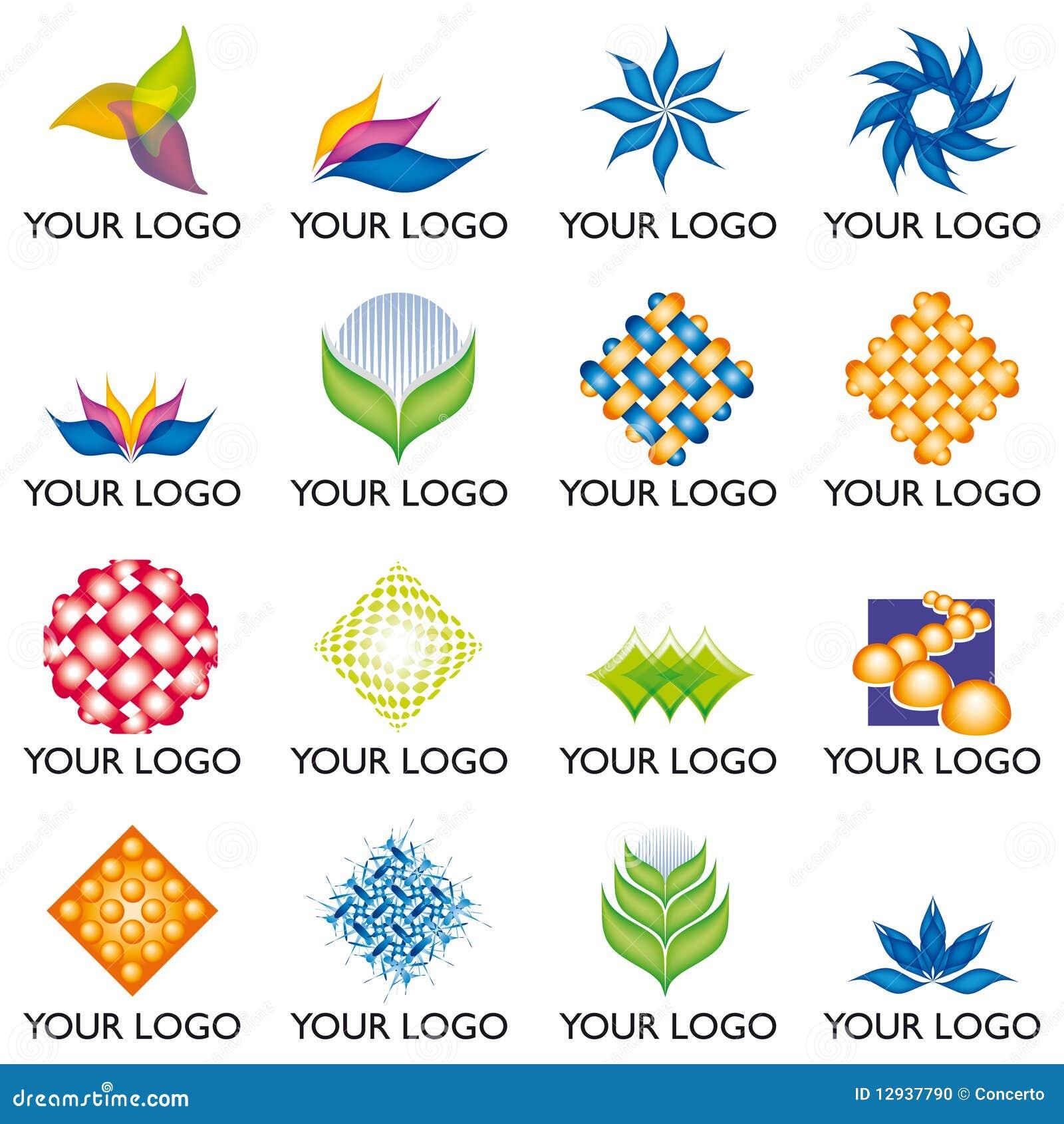 03 elementów logo