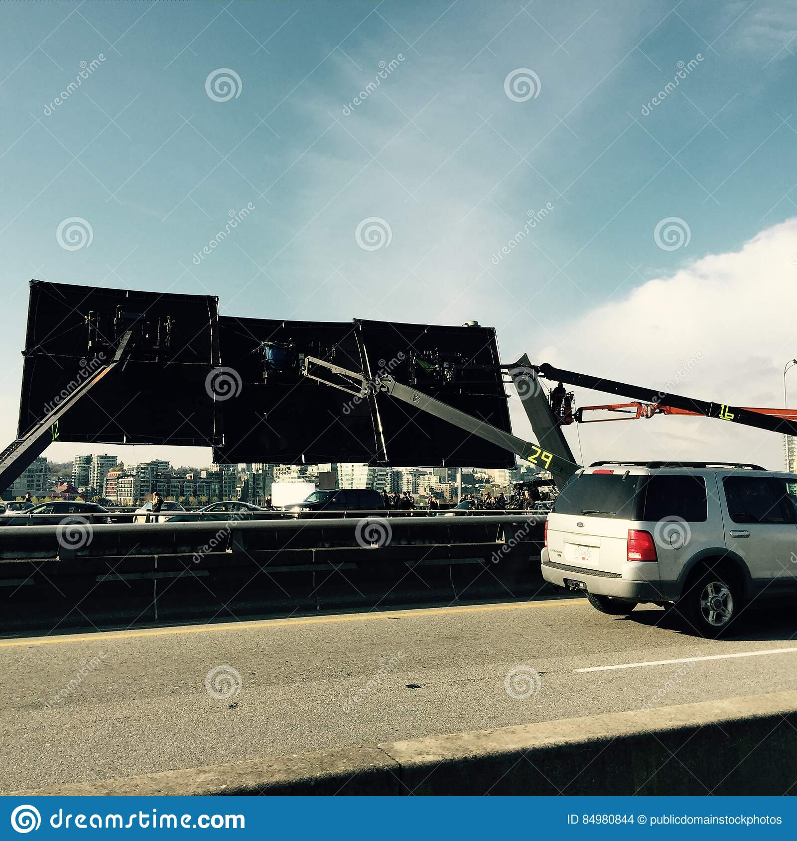 Download 06April2015 Bicycling To Work Stock Photo - Image of vancouver, bicyclingtowork: 84980844