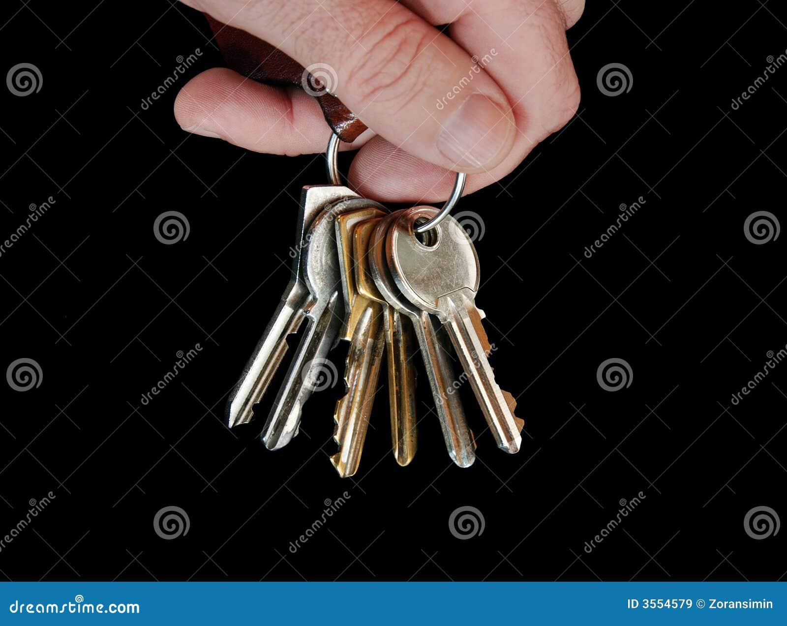 07 klucz