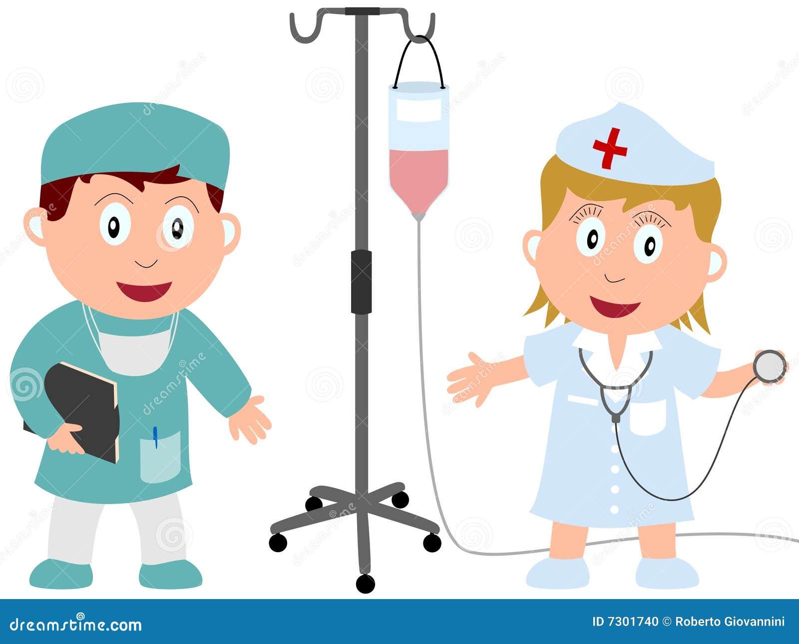 1工作孩子医学
