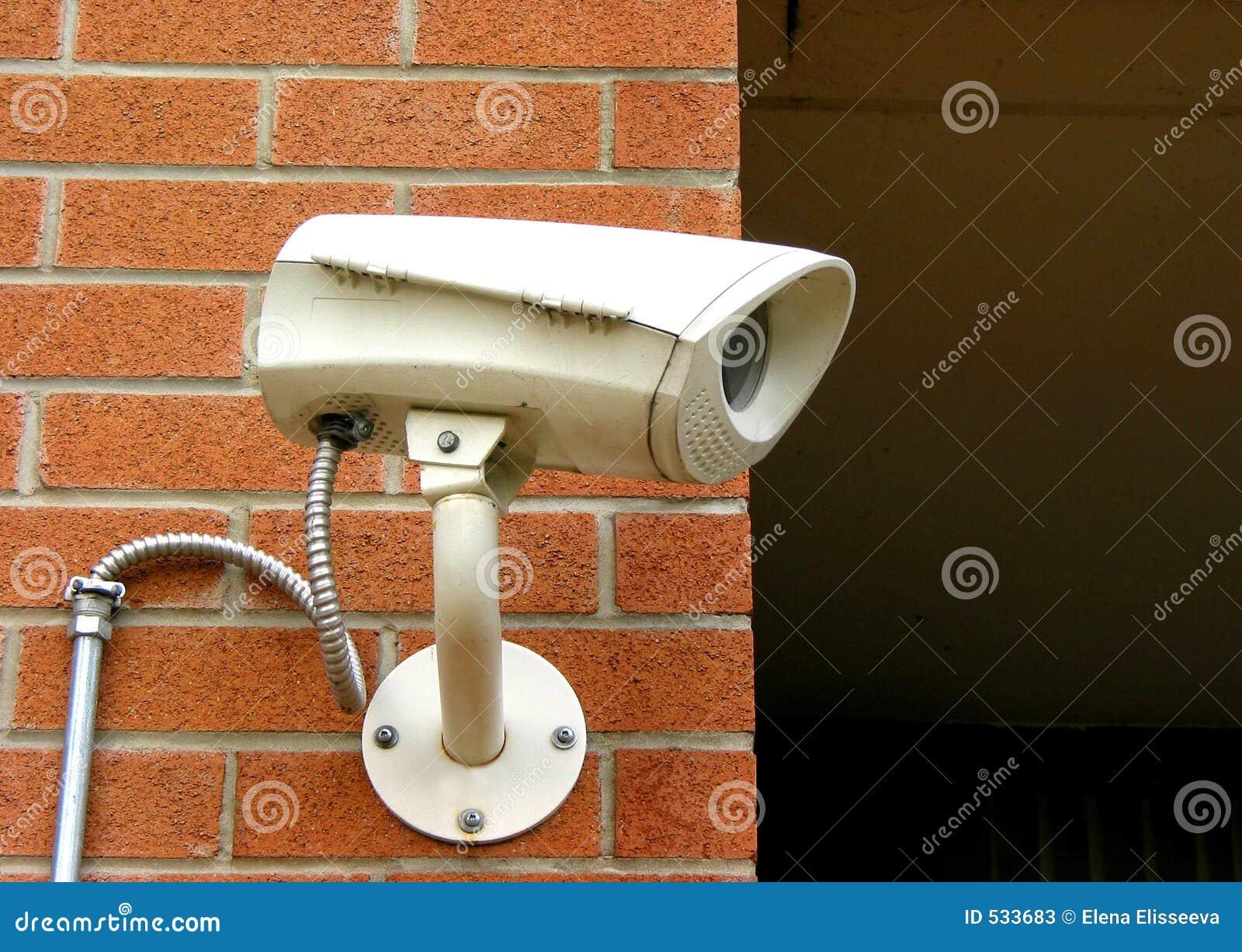 Download 1照相机证券 库存图片. 图片 包括有 卫兵, 墙壁, 照相机, 电路, 住宅, 空白, 监控, 录影, 监视 - 533683