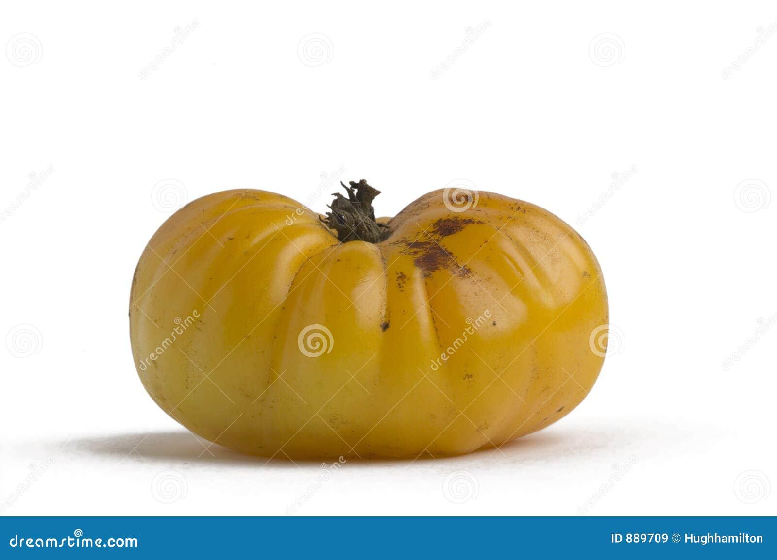 1 żółty pomidorowego