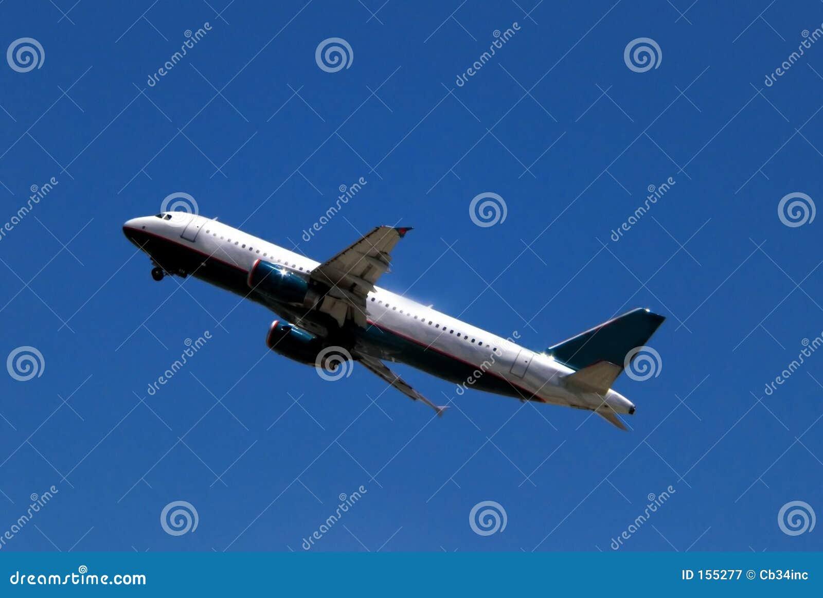 1 αεροπλάνο