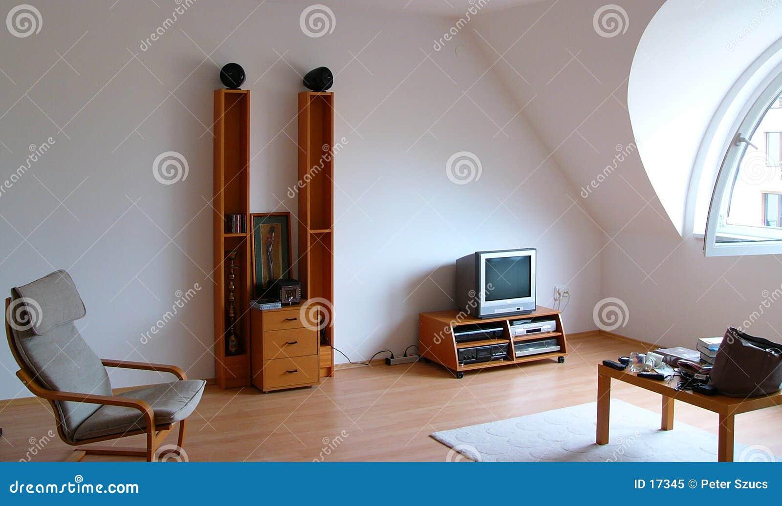 1 διαμέρισμα